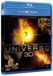 Nuestro Universo (Blu-Ray 3d + Blu-Ray)