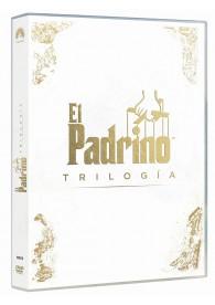 El Padrino (1-3) (Ed. 2017) (Blu-Ray)