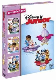 Pack Disney Junior