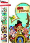Pack Jake Y Los Piratas De Nunca Jamás