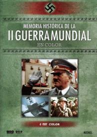 Memoria Histórica De La Ii Guerra Mundial (En Color)
