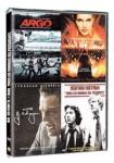 Pack Argo + V De Vendetta + J. Edgar + Todos Los Hombres Del Presidente