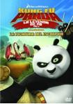 Kung Fu Panda : La Leyenda De Po - Vol. 2 La picadura de escorpión