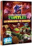 Las Tortugas Ninja : La Invasión De Kraang