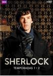 Pack Sherlock - 1ª Y 2ª Temporada