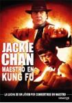 Jackie Chan, Maestro En Kung Fu