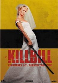 Pack Kill Bill Vol. 1 - 2