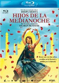 Hijos De La Medianoche (Blu-Ray)