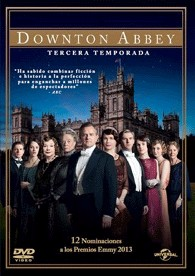 Downton Abbey - 3ª Temporada