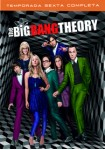 The Big Bang Theory - Sexta Temporada Completa