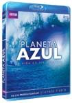 Planeta Azul : La Vida En Los Océanos (Blu-Ray)