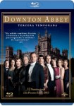 Downton Abbey - 3ª Temporada (Blu-Ray)