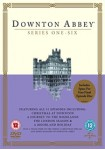 Downton Abbey - 1ª a 6ª temporada (Serie Completa) (Blu-Ray)