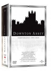 Pack Downton Abbey - 1ª A 6ª Temporada