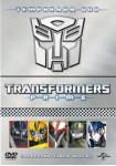 Pack Transformers Prime - Temporada 1 Completa