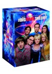 Pack The Big Bang Theory - Temporadas 1 A 8