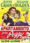 Apartamento Para Peggy