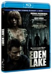 Eden Lake (Blu-Ray + Dvd)