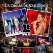 Primera Fila: LA OREJA DE VAN GOGH (CD+DVD)