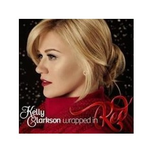Wrapped In Red: KELLY CLARKSON