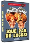 Qué Par De Locos! (V.O.S.)