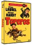 Stan Y Laurel -Toreros (V.O.S.)