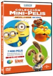 Mini-Pelis Collection