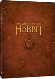El Hobbit : Un Viaje Inesperado (Ed. Extendida)