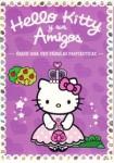 Hello Kitty y sus Amigos - Érase una Vez Fábulas Fantásticas