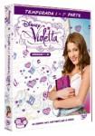 Violetta : Temporada 1 - 1ª Parte