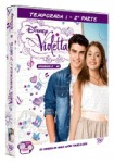 Violetta : Temporada 1 - 2ª Parte