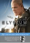 Elysium (Ed. Horizontal - Blu-Ray)