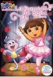 Dora la Exploradora : La Función de Baile de Dora