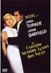 El Cartero Siempre Llama dos Veces ( 1946 )
