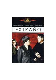 El Extraño (1946) (Fox)