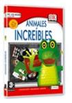 Animales Increibles (Colección Millenium) CD-ROM