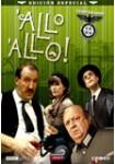 Allo ´Allo!!: Temporadas 1-2-3-4: Edición Especial