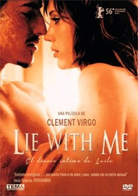 Lie With Me (El Diario Íntimo De Leila)