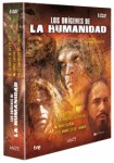 Pack Los Orígenes De La Humanidad 2013