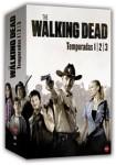 Pack The Walking Dead - Temporadas 1, 2 Y 3