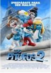 Los Pitufos 2 ( Digibook DVD+Libro )