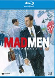 Mad Men - 6ª Temporada (Blu-Ray)