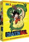 Dragon Ball : Saga Del 21º Torneo De Artes Marciales - Box 2