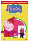 Pack Peppa Pig - Vol. 11 + 12 + Muñeco De George