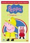 Pack Peppa Pig - Vol. 9 + 10 + Muñeco De Peppa Pig
