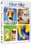 Pack: Epic + Ice Age 4 + Horton + Rio