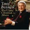 The Classic Christmas Album (Tony Bennett) CD