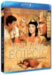 Sinuhé El Egipcio (Blu-Ray) (BD-R)