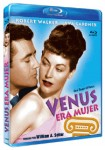 Venus Era Mujer (Blu-Ray)