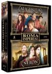 Pack Roma Imperial Augustus + Nerón (Blu-Ray)